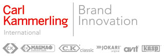 We're now a Carl Kammerling Distributor!